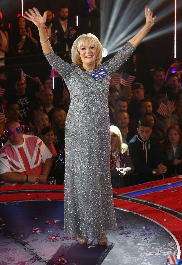 Sherrie Hewson Celebrity Big Brother summer 2015 launch