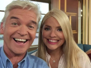 Holly Willoughy returns as ITV's This Morning gets a major makeover!