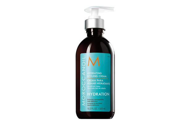 Moroccanoil Hydrating Styling Cream £22.85, 2nd September 2015