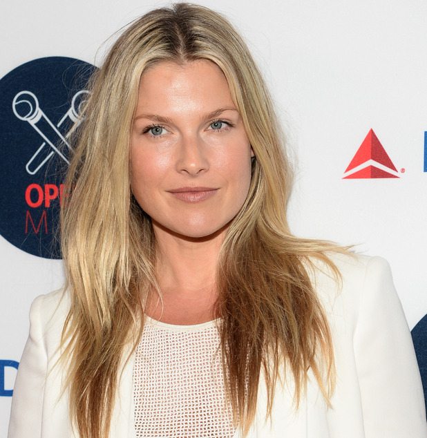 Ali Larter, 2nd Annual Delta Open Mic at Arena - Arrivals, 26 August 2015