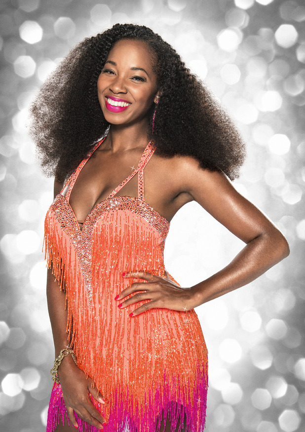 Strictly Come Dancing Official Lineup 2015
