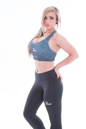 Holly Hagan refuses airbrushing in images for her new book 'Lose 5 Pounds In 1 Week', 9th September 2015