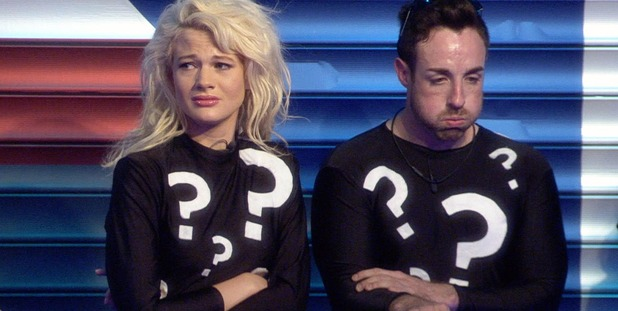 Chloe-Jasmine and Stevi, CBB 11.9.15