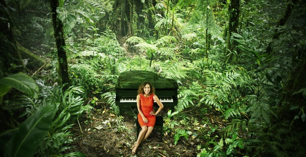 Singing In The Rainforest, Watch, Mon 14 Sep