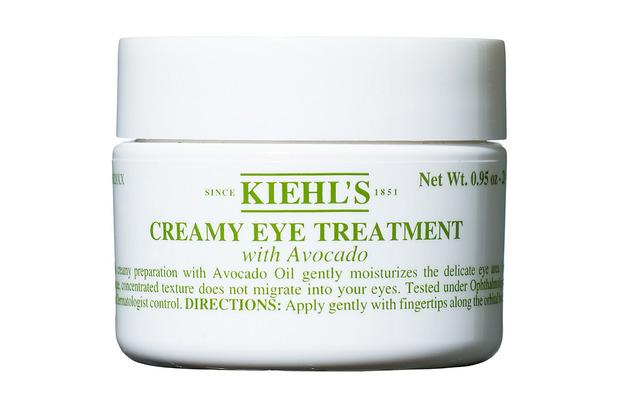 Kiehl's Creamy Eye Treatment with Avocado £33, 10th September 2015