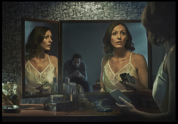 Doctor Foster, Suranne Jones, Wed 9 Sep