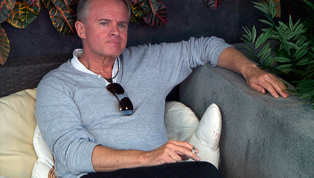 CBB: Bobby Davro on Day 11