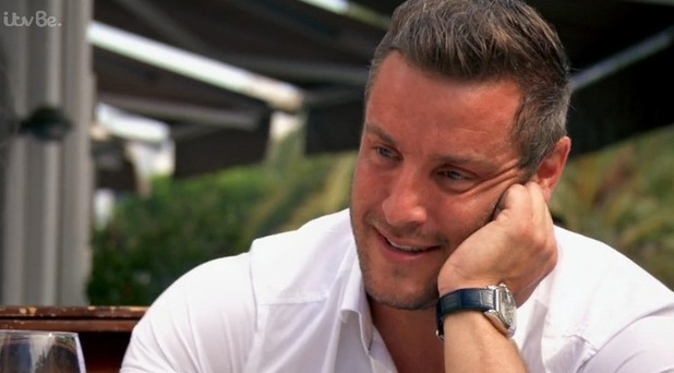 Former TOWIE star Elliott Wright makes cameo in Life On Marbs - ITV. Airs: 23 September 2015.