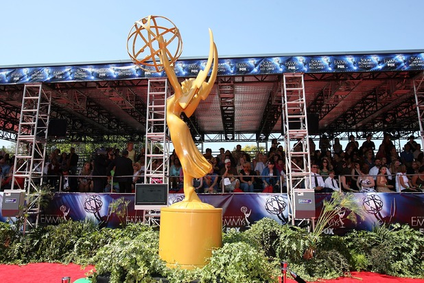 The 67th Annual Emmy Primetime Awards, Sky Living, Mon 21 Sep