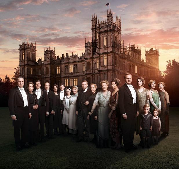 Downton Abbey, Series 6, Sun 20 Sep