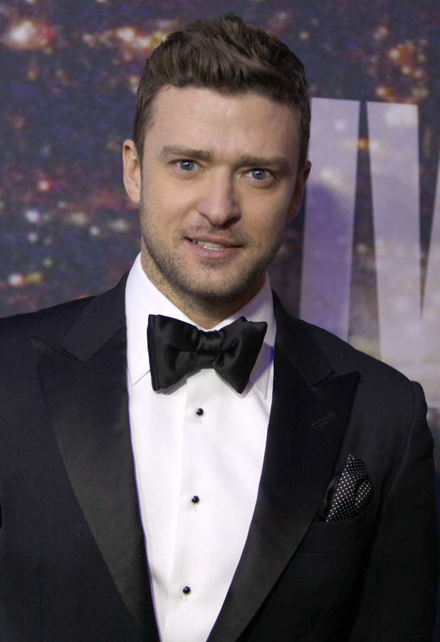 Justin Timberlake - Saturday Night Live celebrates it's 40th anniversary with a star studded gala at the Rockefeller Plaza - 02/15/2015.