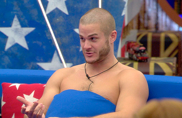 CBB Day 21: Austin apologises to Chloe