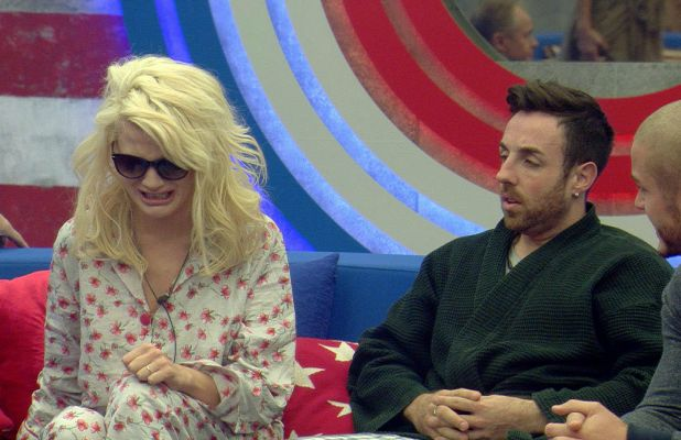 CBB Day 20: Austin is still angry with Chloe