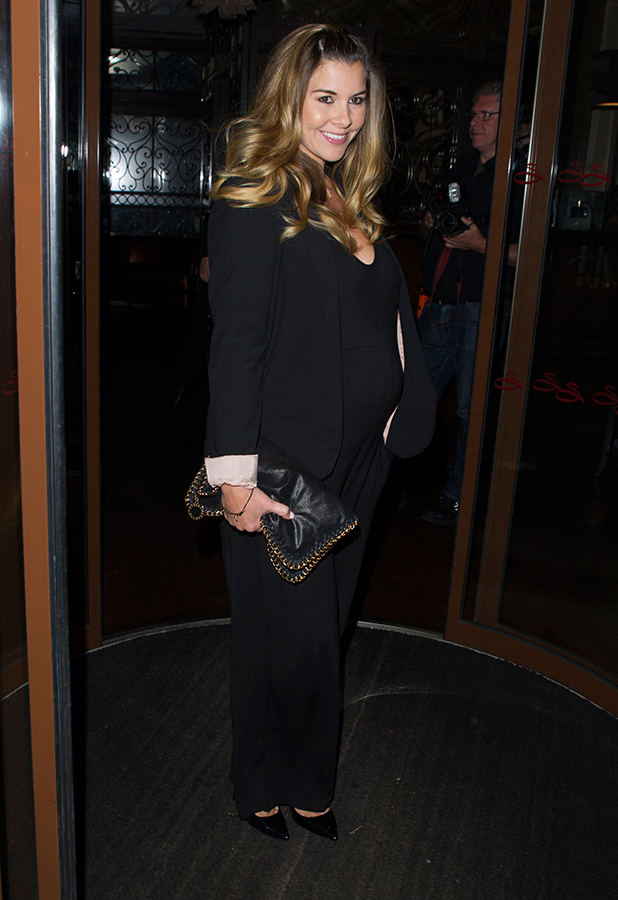 Nikki for JYY.London - Launch Party at Sanctum Soho Imogen Thomas