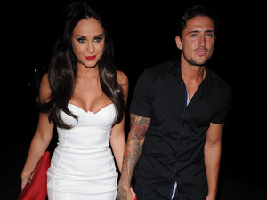 "Vicky Pattison and Stephen Bear back on: ""I had to get over it"""