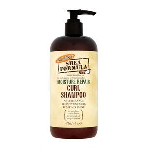 Palmer's Shea Formula Moisture Repair Curl Shampoo £6.99, 21st September 2015