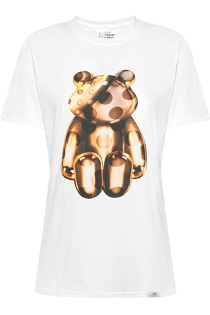 Children In Need 2015 t-shirt designed by Giles Deacon, September 2015
