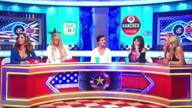 CBB: BOTS goes off air while Farrah and Aisleyne are rowing