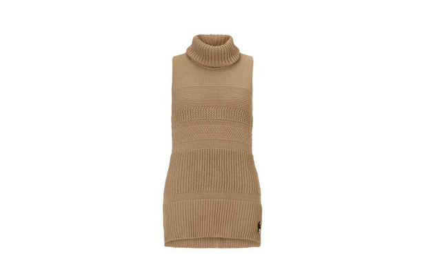 Fleur East Sleeveless Rollneck Jumper £30, 22nd September 2015