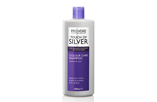 Touch Of Silver Colour Care Shampoo £3.19 24th September 2015