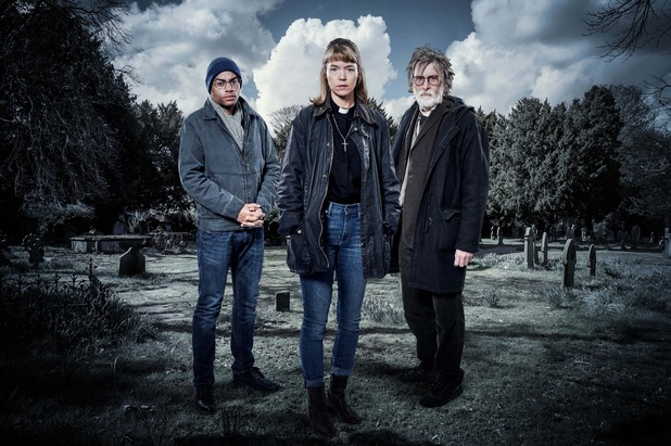 Midwinter of the Spirit, ITV, Wed 23 Sep