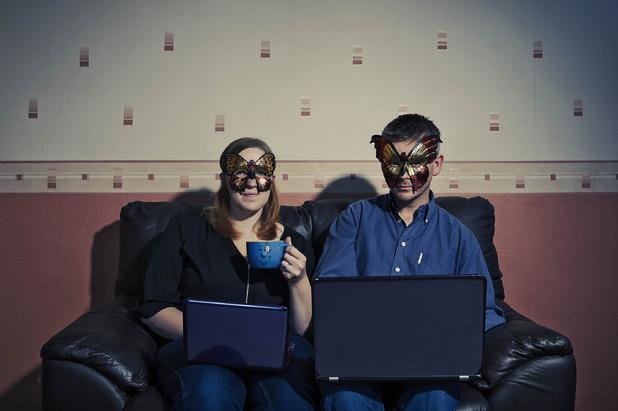 Sex Diaries: Webcam Couples, Mon 28 Sep