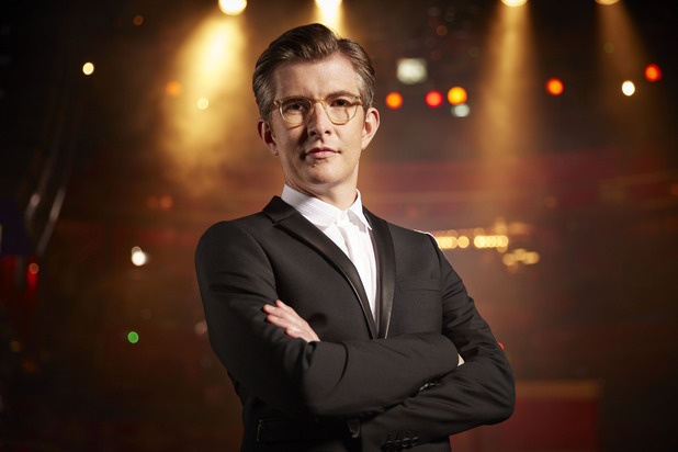 The Naked Choir With Gareth Malone, Tue 29 Sep