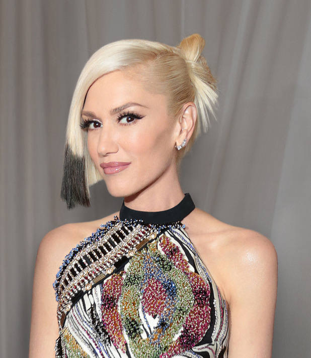 Gwen Stefani to collaborate with Urban Decay 25th September 2015