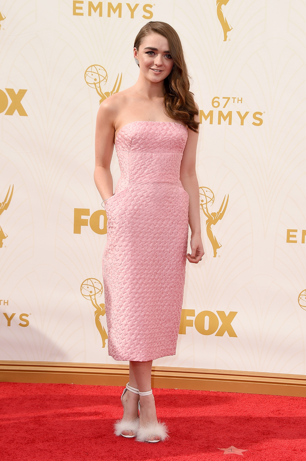 Best Dressed at the 67th Emmy Awards 2015