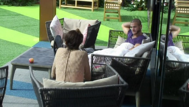 CBB: Janice says sorry to Austin for letter burning Day 25