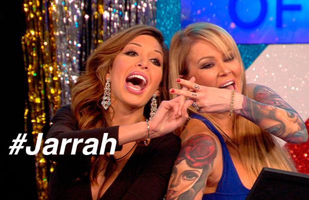 CBB Day 20: Farrah and Jenna's talent show
