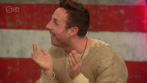 CBB Day 24 letters from home: Stevi Ritchie