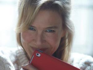 Renée Zellweger is back as Bridget Jones in new film: first photo!