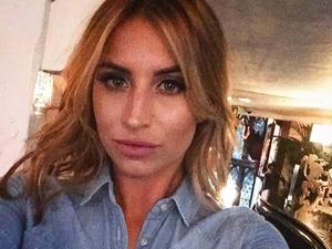 TOWIE's Ferne McCann romantically linked to Rob Kardashian?
