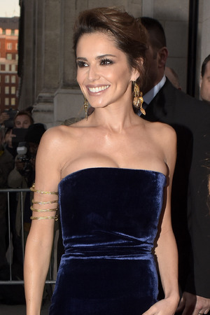 Cheryl Fernandez-Versini at Pride Of Britain Awards 28 September