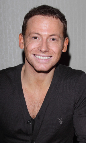 Joe Swash at the Mad Hatters Tea Party at The Grosvenor House Hotel - 18 October 2015.