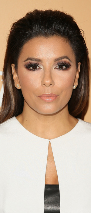 Eva Longoria at 10 Latinos to Watch Party in L.A, 1st October 2015