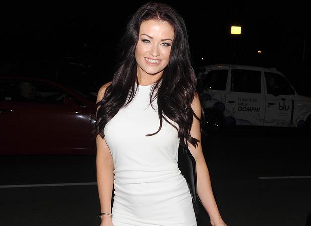Jess Impiazzi, National Reality TV Awards 30 September