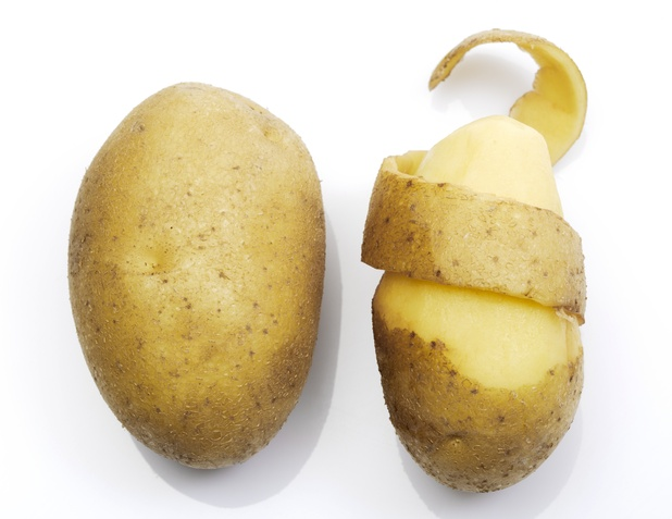 Cavaghan and Gray have a factor powered by potato peelings