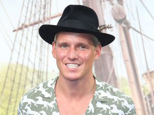 Made In Chelsea star Jamie Laing signs up for Celebrity First Dates
