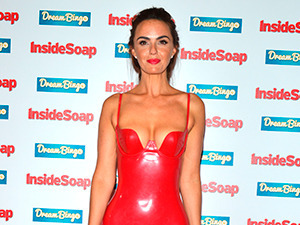 Jennifer Metcalfe on Hollyoaks' 20th Anniversary and Gloved Hand Killer
