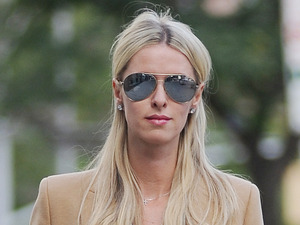 Steal Nicky Hilton's chic A/W style with our pick of the cutest camel coats!