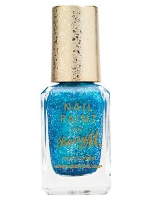 Barry M Glitterati Nail Paint in VIP