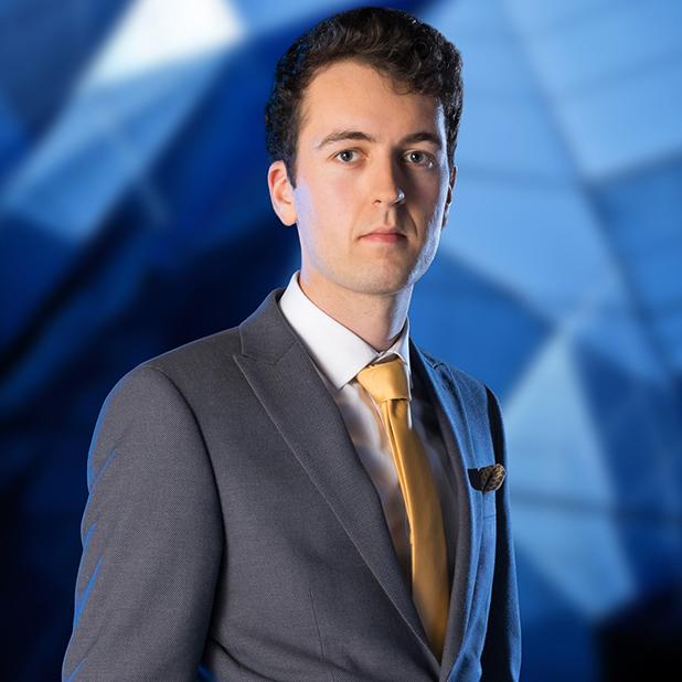 The Apprentice 2015 Dan Callaghan