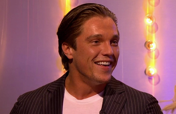 TOWIE: Lewis Bloor on All Back To Essex