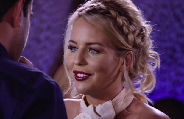 TOWIE: Vas and Arg row in Marbs - Lydia watches