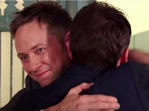 Hollyoaks' 20th anniversary week trailer - 16 October 2015.