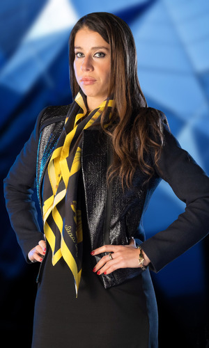 The Apprentice 2015 Vana Koutsomitis