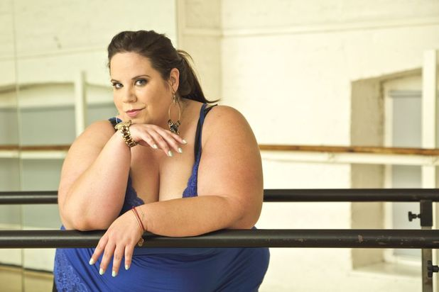 Whitney Way Thore is the star of Whitney: Fat Girl Dancing