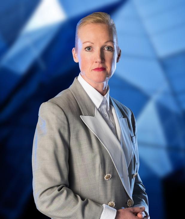 The Apprentice 2015 Ruth Whiteley
